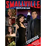 Smallville Roleplaying Game ~ Cam Banks