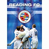 Official Reading Fc A3 Calendar 2012