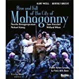 echange, troc Grandeur Et Decadence De La Ville De Mahagonny [Blu-ray]