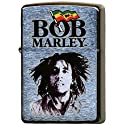 Bob Marley - Sepia Zippo Lighter
