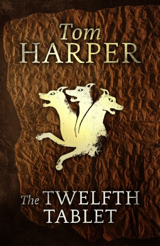 The Twelfth Tablet – ebook