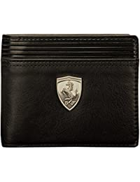 FERRARI LS WALLET MEN'S