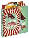 Les Fourmis n'aiment pas le flamenco - Ed. Limit�e