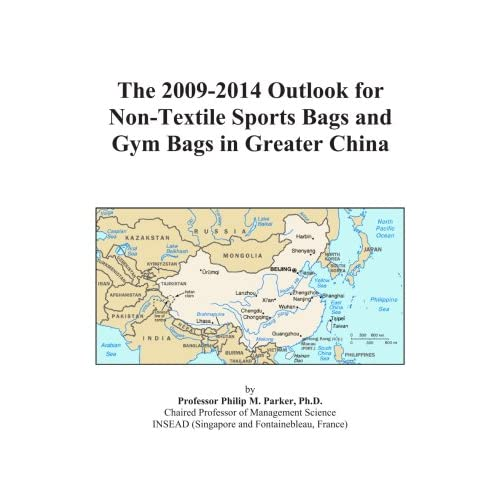 The 2009-2014 Outlook for Non-Textile Sports Bags and Gym Bags in Greater China Icon Group International