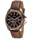 Felizer Brown Watch
