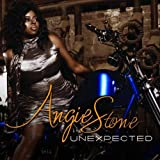 Unexpected Angie Stone
