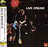 Live Cream Vol.1 - Cream