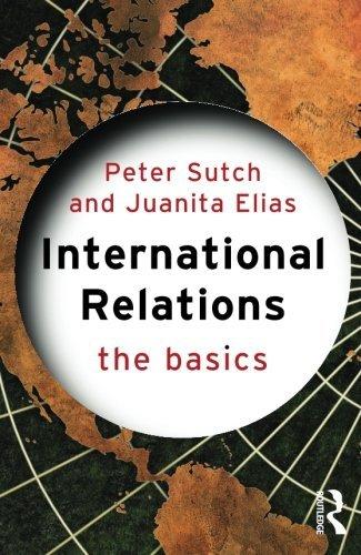 ukhuwood: ! Download PDF International Relations: The Basics