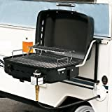 Outdoors Unlimited Inc. RVAD400 Sidekick Grill