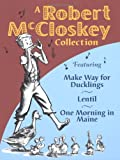 A Robert McCloskey Collection (0670059013) by McCloskey, Robert