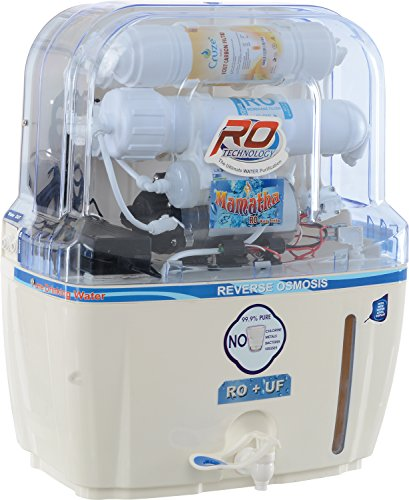 Mamatha MR1 16 Liters RO UF Water Purifier