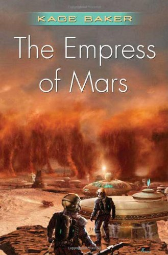 Image of The Empress of Mars (Company)