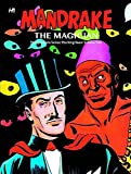 img - for Mandrake the Magician the Complete King Years: Volume Two book / textbook / text book