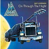 On Through The Nightby Def Leppard