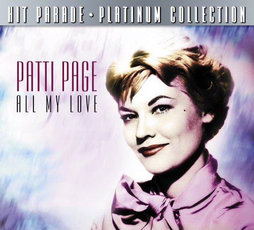 Patti Page - Jukebox Hits 1956 Volume 1 - Lyrics2You
