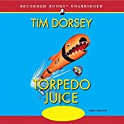 Torpedo Juice | Tim Dorsey