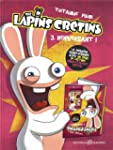 The lapins cr�tins, Tome 3 : Renversa...