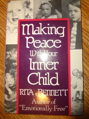 Making Peace With Your Inner Child