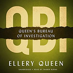 QBI Audiobook