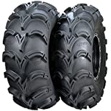 ITP XXL Mud Lite ATV Tire - 30x12x12, 6 Ply / Front/Rear