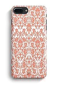 YuBingo Flowery Patterns Designer Mobile Case Back Cover for Apple iPhone 7 Plus