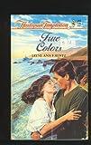 True Colors (Harlequin Temptation) (0373251912) by Jayne Ann Krentz