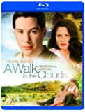 A Walk in the Clouds [Blu-ray] [1995]
