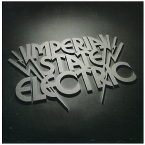 Imperial State Electric by Imperial State Electric (2010-06-07)