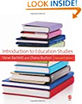 Introduction to Education Studies (Pa...