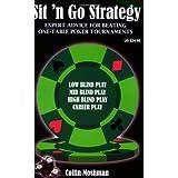 Sit 'N Go Strategyby Collin Moshman