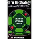 Sit 'n Go Strategy: Expert Advice for Beating One Table Poker Tournamentspar Collin Moshman