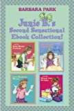 Junie B.s Second Sensational Ebook Collection!: Books 5-8 (Junie B. Jones)
