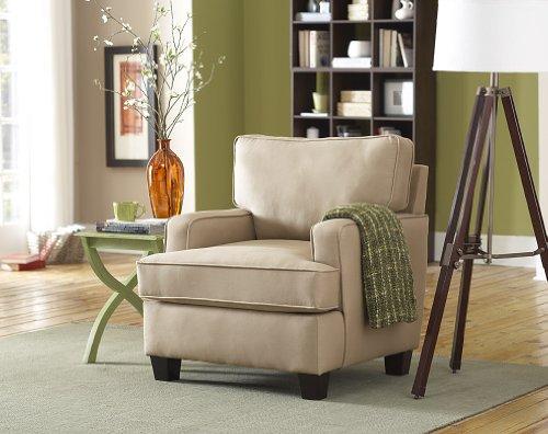 Sofab Coco Chair, Beige
