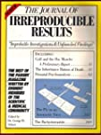 The Best of the Journal of Irreproduc...