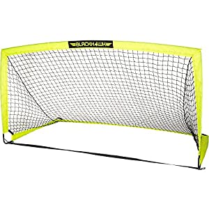 Franklin Blackhawk Portable Soccer Goal, Large