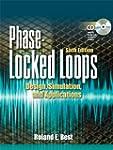 Phase Locked Loops 6/e: Design, Simul...