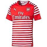 Puma Arsenal AFC Pre Match Jersey Football Shirt (746934 01 U27)