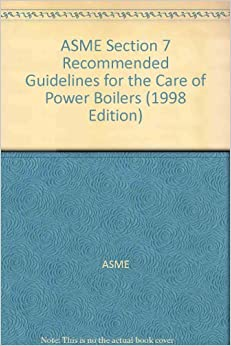 asme section i power boilers pdf