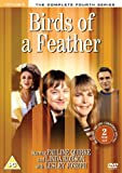 Birds of a Feather - The Complete BBC Series 4 [DVD]