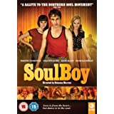 SoulBoy [DVD]by Martin Compston
