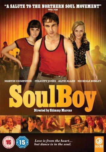 SoulBoy [DVD]
