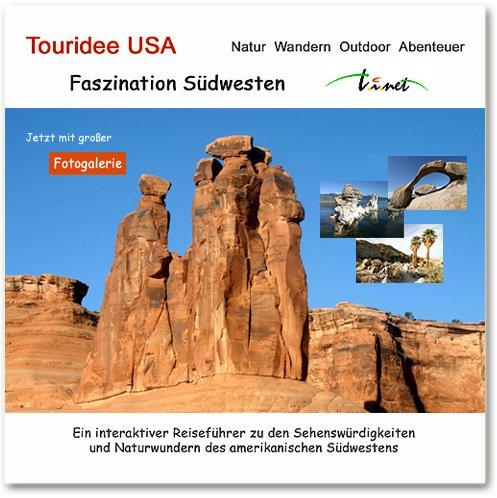 Reiseführer Faszination USA Südwesten - Explorer