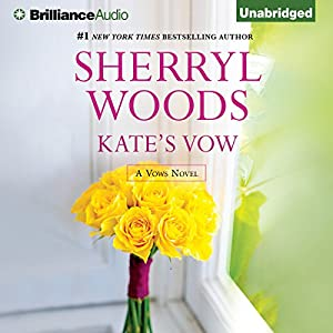 Kate's Vow Audiobook