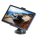 Xgody 886 7'' 8GB Capacitive Touchscreen SAT NAV Car Truck GPS Navigation...