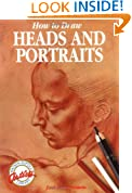 How to Draw Heads and Portraits (Watson-Guptill Artists Library)