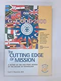 img - for The Cutting Edge of Mission: The Report of G-CODE 2000. book / textbook / text book