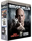 Coffret Bruce Willis [Blu-ray]