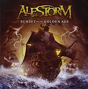 Sunset on the Golden Age