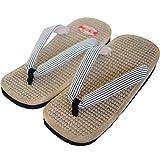 Hemp Japanese Sandals for Men Made in Japan Setta Zori *Shoe Size of Japan*