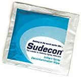 Fox Labs Sudecon Decontaminate Towelette - 1 pc